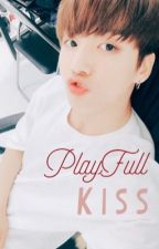 PlayFull Kiss☀jjk by Jeonginxx