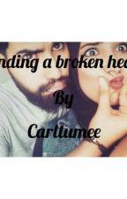mending a broken heart.💔(UNDER GOING EDITING ) by Niqab_hearthrob