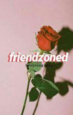 friendzoned. ➖kth❌rsj➖ by hwayoungiee_