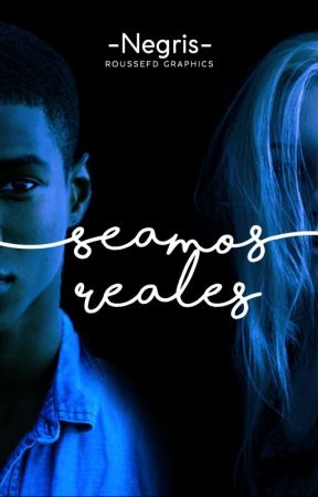 Seamos reales by -Negris-