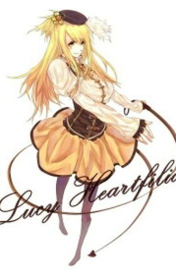 ( Lucy Harem) Trò Chơi Định Mệnh(Fairy Tail)