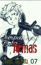 Compañeros De Armas (Bill Y Tú) [Two-Shot] by Dam_Cipher_07