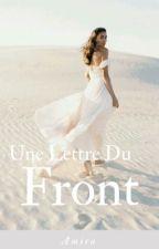 Amira- Une Lettre Du Front by AlGrEiNe18