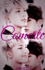 Comerte [Namjin] by cmca25