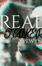 Real Stalker by pewyni