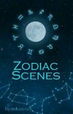 Zodiac Scenes by itskatexox