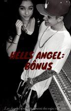 Hells Angel: Bônus (Disponível até 17/02) by GarotaDo12