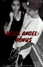 Hells Angel: Bônus by GarotaDo12