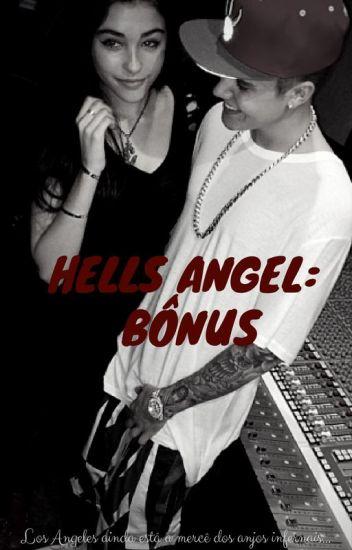 Hells Angel: Bônus