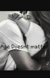 Age Dosent Matter by Marshmallo_bae