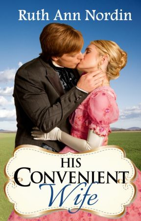 His Convenient Wife by ruthannnordin