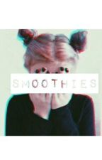 smoothies//a matthew gray gubler fic by Naddiegarcia