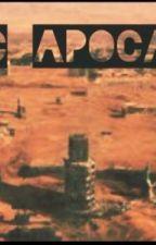 Apocalypse Zodiac by Carson21G