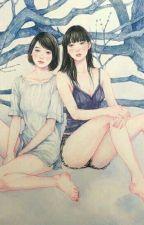 「Whatsername ┊ vmon 」 by fujitananami