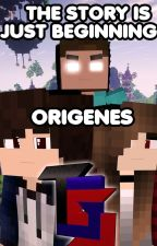 The Story is Just Beginning - Origenes by WintraxTGS