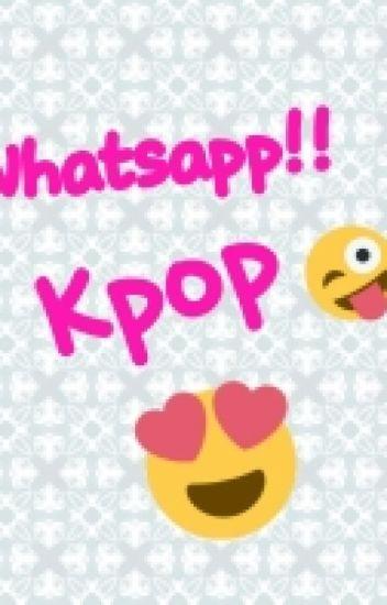 Whatsapp KPOP (Humor ARG)♥