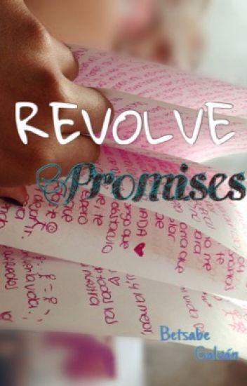 Revolve promises