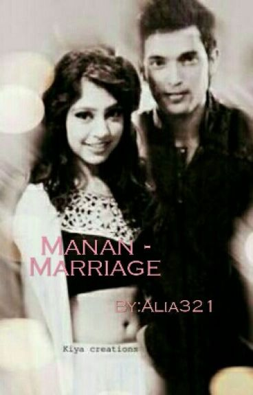 MANAN - MARRIAGE