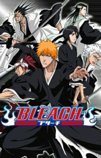 Bleach X Reader