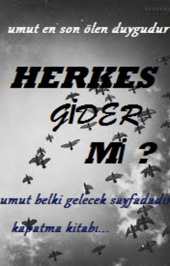 Herkes Gider Mi ?