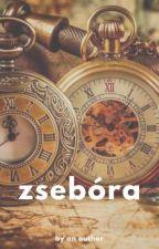 Zsebóra by ADOTTZ