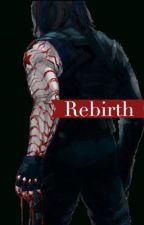 Rebirth (Winterwitch) by marvelwhovian