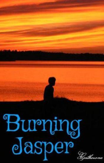 Burning Jasper
