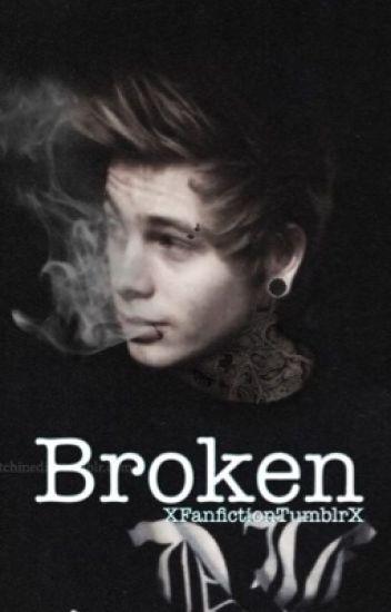 Broken- LH