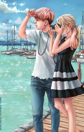 Only You~Book2(suga♡jiae ff)