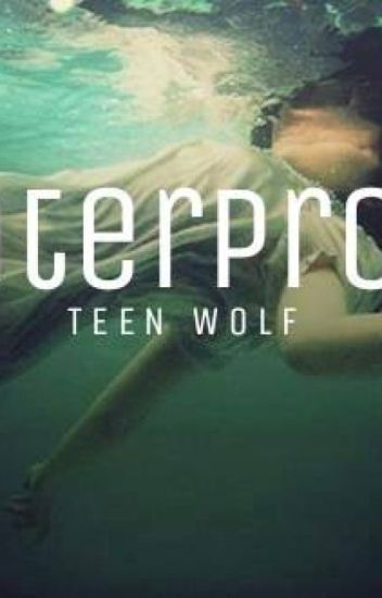 Teen Wolf Season 2- Waterproof