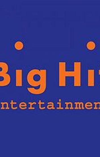 [ Fanfic ] Bighit Entertainment