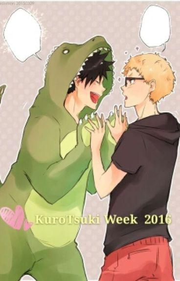 KuroTsuki Week 2016