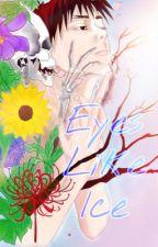 Eyes Like Ice → KagaKuro by vs10taiga