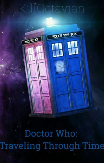 Doctor Who: Traveling Through Time