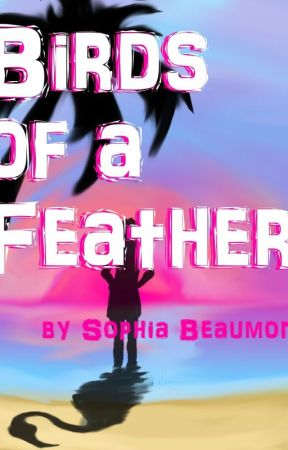Birds of a Feather by Knotmagick