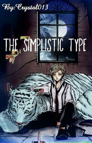 The Simplistic Type [[ OHSHC & Bungou Stray Dogs ]]