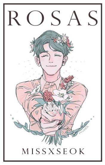 """ROSAS"" ➣ Chenmin/Xiuchen"