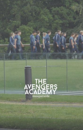the avengers academy [ post aou. ]