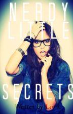 Nerdy Little Secrets by LivieJ