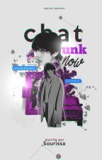 Chat Unknown ✉ Kim Taehyung ✉ 1ª temp. by Sourissa