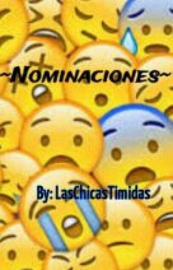 ~Nominaciones~
