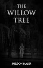 The Willow Tree by sheldonmalier