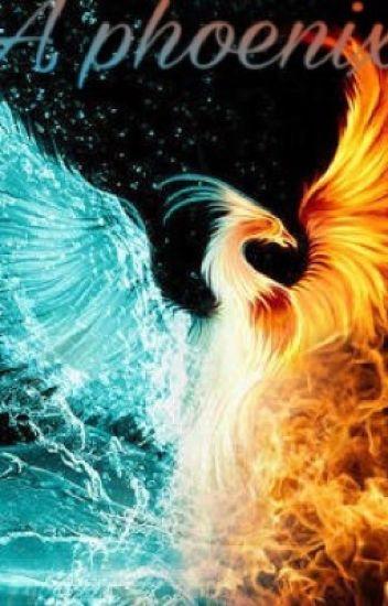 À maldição da phoenix.