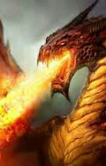 I, Topaz the Royal (Wings of Fire fanfiction)