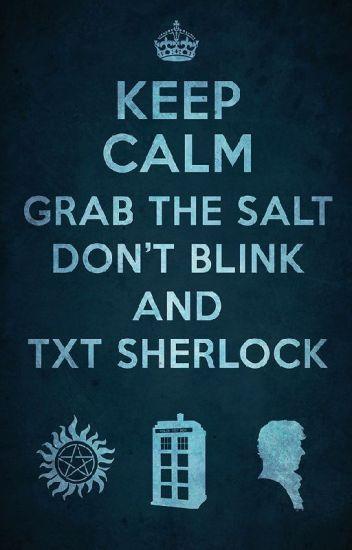 Stuck in the TARDIS