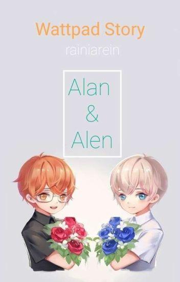 Alan Dan Alen (Selesai) ✔