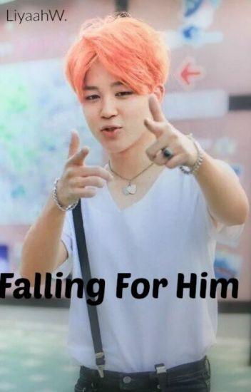 Falling For Him ~ Park Jimin