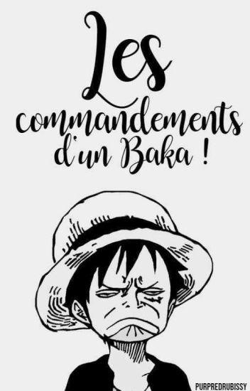 Les commandements d'un Baka