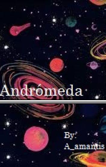 Andrómeda.