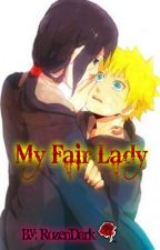 My Fair Lady by RozenDark